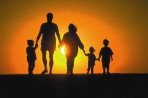 Famiglia - Psicoeducazione- Parent Training - Centro Seconda navigazione Roma