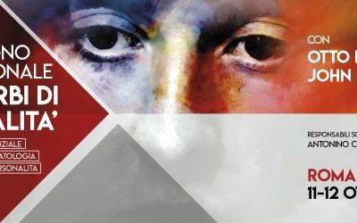 ROMA – Convegno Internazionale sui Disturbi di Personalità
