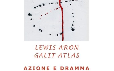 Lewis Aron –  AZIONEEDRAMMANELLACLINICARELAZIONALECONTEMPORANEA